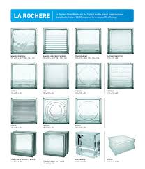 interested in obeco glass blocks get a e