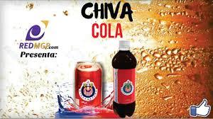 Chiva Cola Omnilife Bebida Sin Az Car Ni Colorantes Sint Ticos