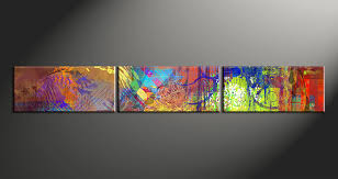 3 piece canvas photography home decor art colorful abstract canvas wall art abstract on colorful abstract canvas wall art with 3 piece colorful wall art oil paintings abstract pictures