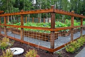 fence panels designs. Image Of: Hog Wire Fence Panels Ideas Designs
