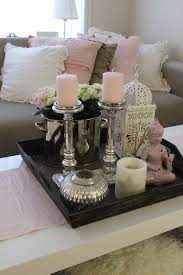90 coffee and table decor ideas
