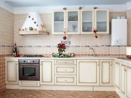 Kitchen Tiles Color Forte Colorful Slate Tile Backsplash For Kitchen In Wall