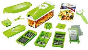 yoneedo fruit and vegetable cutter chopper price in india buy