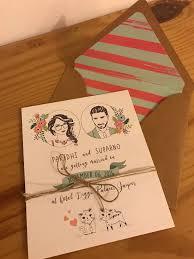 Wedding Card Design 18 Unique Creative Wedding Invitation Ideas For Your 2019 Shaadi