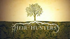 BBC One - Heir Hunters, Series 5, Hudson/Jackson