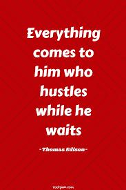 Thomas Edison Quotes Motivation Mental Health Be Positive