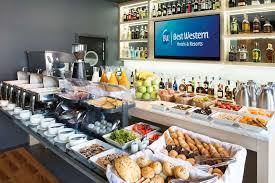 best western kutaisi breakfast at cafe tizziani