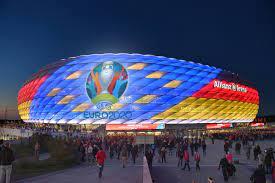 14.000 Zuschauer dürfen bei der EM in die Münchner Allianz Arena -  Osthessen