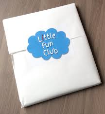 little fun club childrens book subscription box review first look