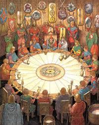 myth king arthur