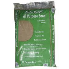 diy kennel flooring sand