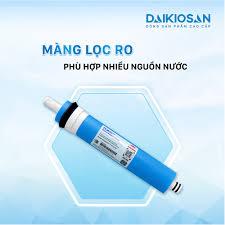 Màng lọc tinh RO DOW Aqualast nhập khẩu Mỹ, lọc tinh khiết 99%, tiết kiệm  nước - Dùng cho máy lọc nước Daikiosan, Makano chính hãng 717,000đ