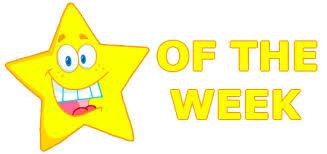Blackfell Primary School - Star of the Week