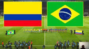 بث مباشر   مشاهدة مباراة البرازيل وكولومبيا في بطولة كوبا أمريكا