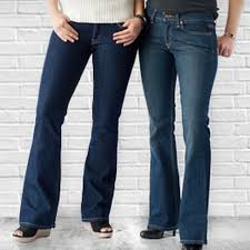 30 For Levi Womens Superlow Or Too Superlow Boot Cut Jeans 46 Value Multiple Sizes And Washes Available