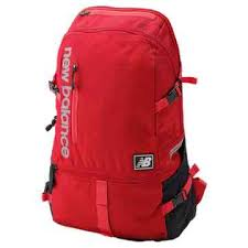 new balance backpack. new balance commuter backpack ll, team red a