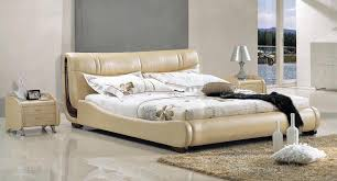 Wood Double Bed Designs