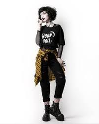 <b>Punk Fashion Style</b>