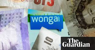 Wonga timeline: from good start to bad loans | Business | The Guardian