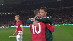 You can also upload and share your favorite cr7 man utd wallpapers. When Manchester United Fans Applaud Cristiano Ronaldo Youtube