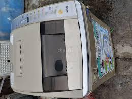 Máy giặt Sanyo Inverter 9kg - 78283573