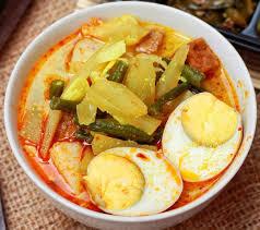 Bahkan, makanan yang satu ini dapat dengan mudah, ditemukan di berbagai kota. Resep Lontong Sayur Betawi Page 1 Line 17qq Com