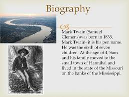 Image result for samuel clemens newborn baby birthplace