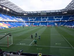 Ny Red Bulls Arena Seating Chart Red Bull Arena Section 117 Seat Views Seatgeek