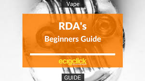 Ultimate Rda Guide For Beginners Get Started With Coil