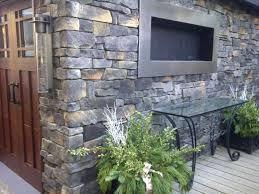 dry stack stone veneer stacked stone fireplace installing dry stack stone veneer fireplace