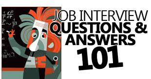 Retail Interview Questions New Job Interview Questions And Answers 48