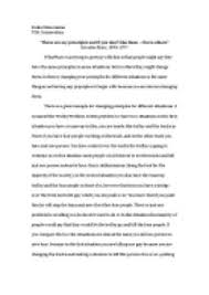 commentary essay sample commentary essay sample gxart  commentary essay sample gxart orgcommentary essay examples badgercub resume the other whethics commentary there a