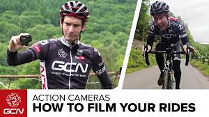How To Film Your Bike Rides Using An Action Camera Gcn S Pro