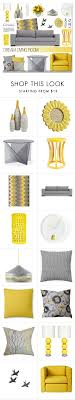 Yellow And Gray Kitchen Decor 25 Best Ideas About Yellow Home Decor On Pinterest Spring