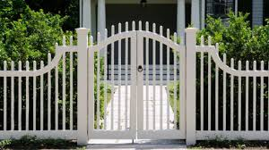 compound wall fence gate design ideas YouTube