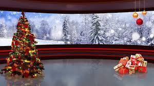 photo studio christmas background. Brilliant Studio Christmas TV Studio Set 02  Virtual Green Screen Background Loop Stock  Video Footage Videoblocks Inside Photo C