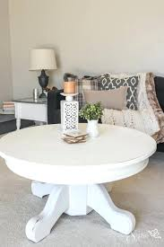 decoration wonderful home fabulous white rustic coffee table in x projects 0 from canada