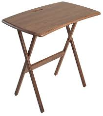 small foldable laptop table