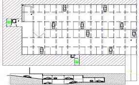 basement parking section. Modren Parking Intended Basement Parking Section