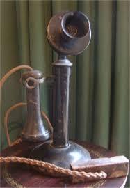 telephones uk telephones pre 1960 candlestick telephone candlestick telephone