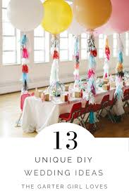 Here is a collection of DIY wedding decor ideas from Etsy's editor's picks.  This is just a little inspiration to get you started so that you can  incorporate ...
