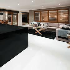 extreme super pure white large format polished porcelain floor tile 800x800