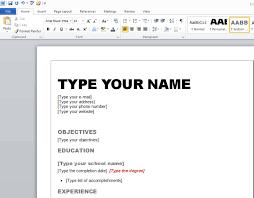 Sarmsoft Resume Builder Resume Online Resume Builder Software Free Download