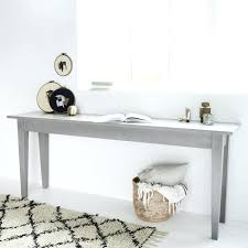 large console table large glass console table uk