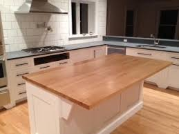 small kitchen island butcher block. Is Butcher Block Top Too Much Bb In Small Kitchen Counters Marble Within Island Decor 4 T