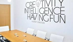 cool office wall art bold design pic best stickers for the10 office