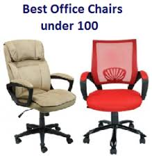coolest office chair. Best Office Chairs Under 100 Coolest Chair