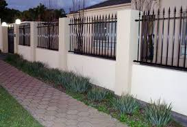 Small Picture screen walls brick fence designs Fencing Pinterest Brick