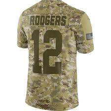 Limited To Salute Bay Us Aaron Packers - Nike Green Men's Service Rodgers Hibbett Jersey|How Brave And Inventive Was That?