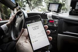 Driver Still Didi Plagued Fraud And By Uber In Competitor China Are SAPzzZ